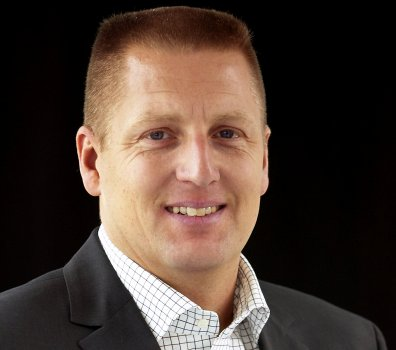 Ray Mauritsson, az Axis Communications elnöke