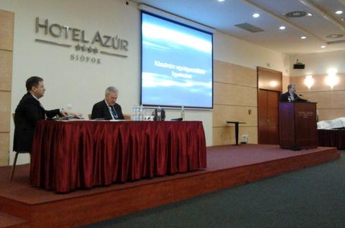 Az MBVE XIV. konferenciája