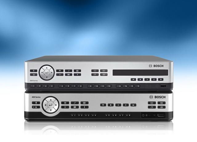 Más gyártók merevlemezeit is támogató Advantage Line DVR-ek