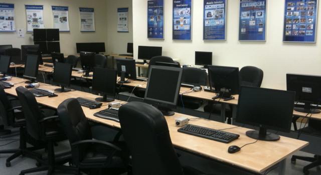 GeoVision-képzés ajándék üzleti tréninggel a Műegyetemen