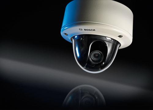 Bosch Flexidome HD VR IP-kamera