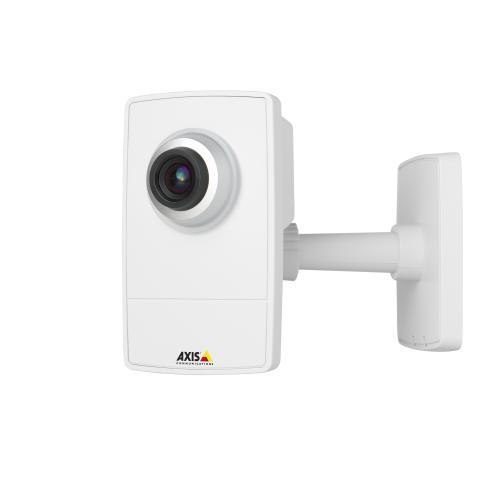 Axis M1004-W beltéri, vezeték nélküli HDTV-kamera