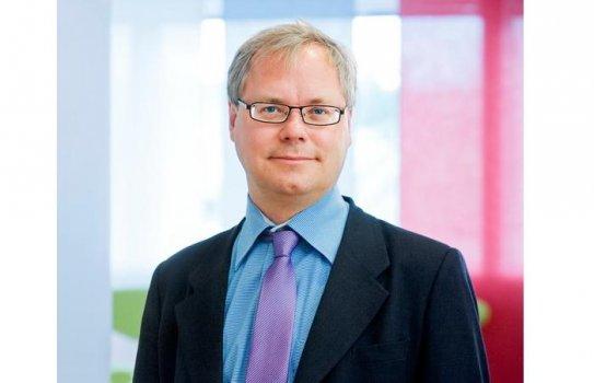 Martin Gren, az IP-kamera feltalálója, az Axis egyik alapítója