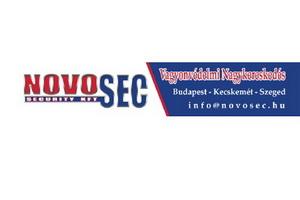 Novosec: Cooper és Unipos tűzjelző szakmai nap