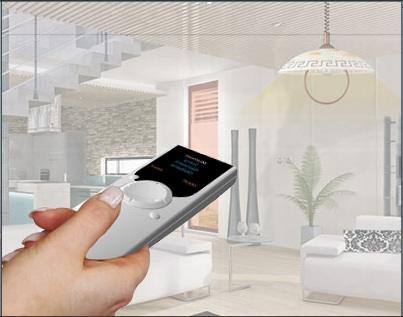 Az otthonautomatizálási piacon robbanásszerű fejlődés várható a következő öt évben (Kép: ELKO-EP)