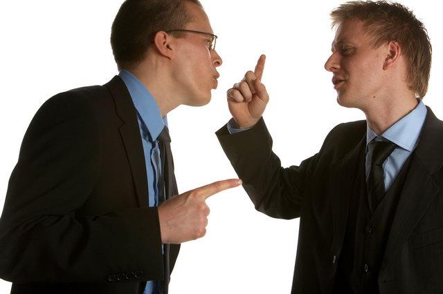 A konfliktuskezelést is tanulni kell