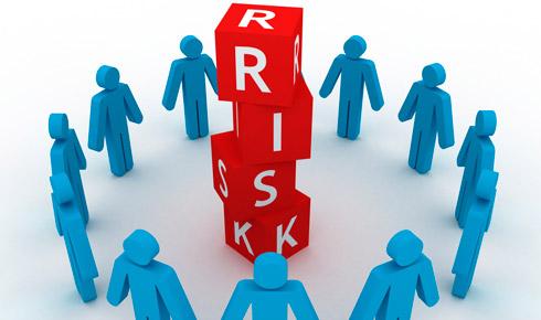 Általános őrzés-védelmi kockázatok (Forrás: risk.uclahealth.org)