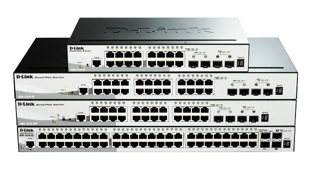 D-Link_smart_switch_dgs-1510