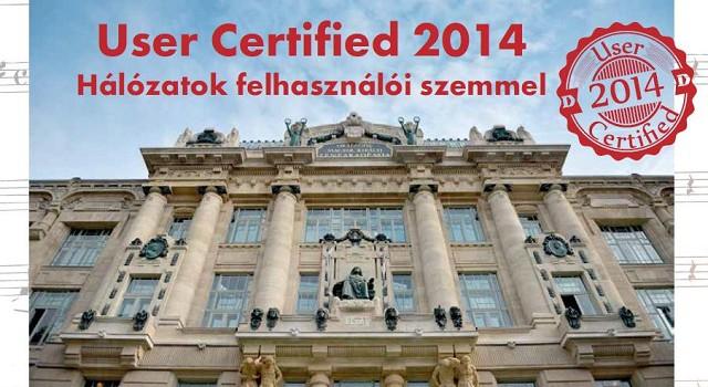 UserCertified 2014