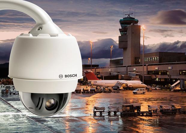Bosch AUTODOME IP 7000 HD kamera
