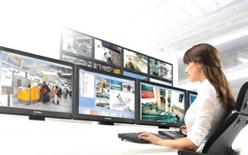 Bosch új IP video management rendszere