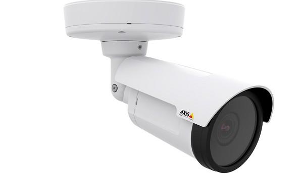 AXIS P1428-E hálózati kamera