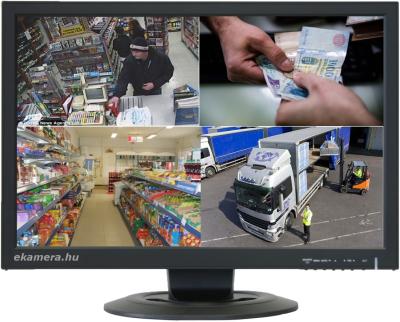 Irány az IP, a kiskereskedelemben!