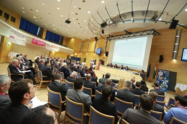 Biztonsagpiac konferencia terem