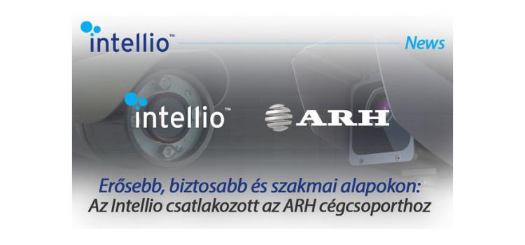 ARH – Intellio felvásárlás