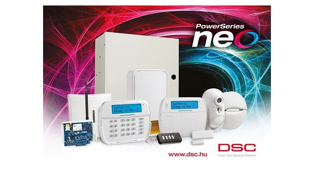 DSC Power Neo