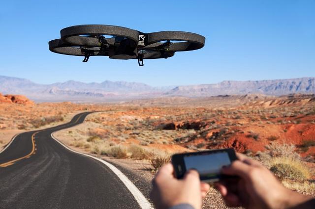 Növekvő igény a Drónok detektálására