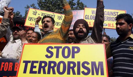 Terrorizmus és biztonságvédelem