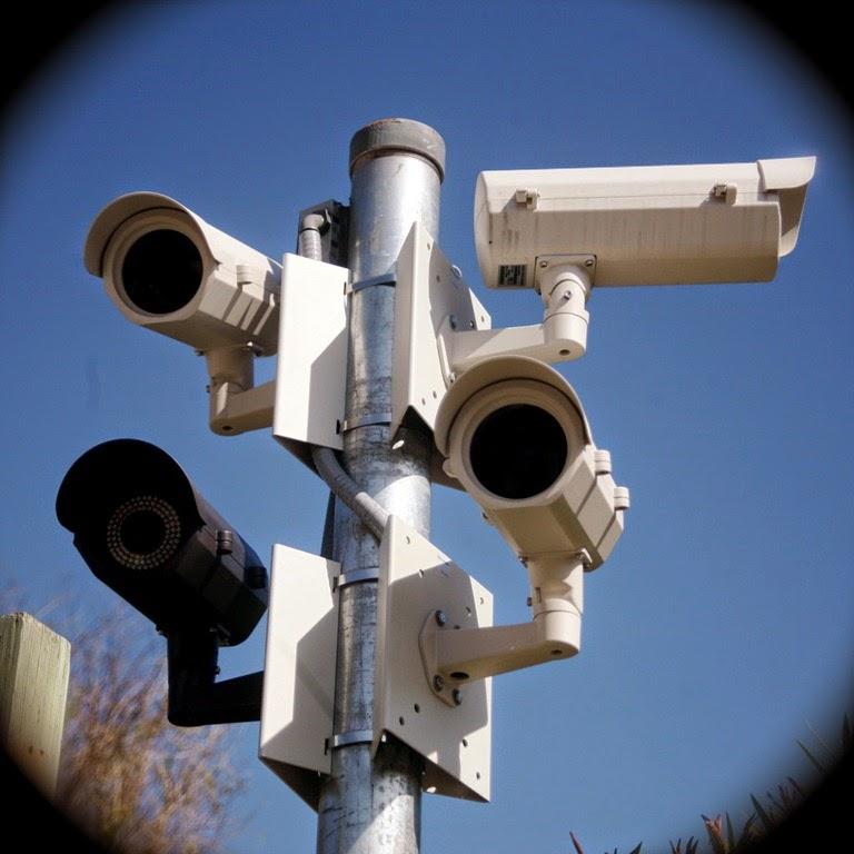 Kamerás megfigyelések- adatvédelem- telepítői felelősség (forrás. vilaghelyzete.blog.hu)