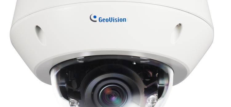 Megnövelt FPS érték és beépített video-analitika a GeoVision kamerákban!