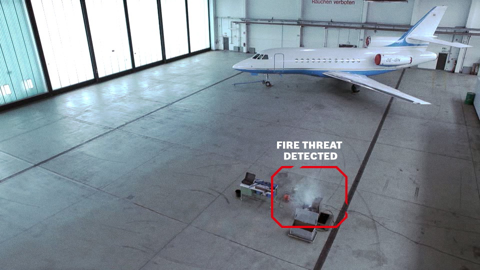 Biztonság a raktárakban