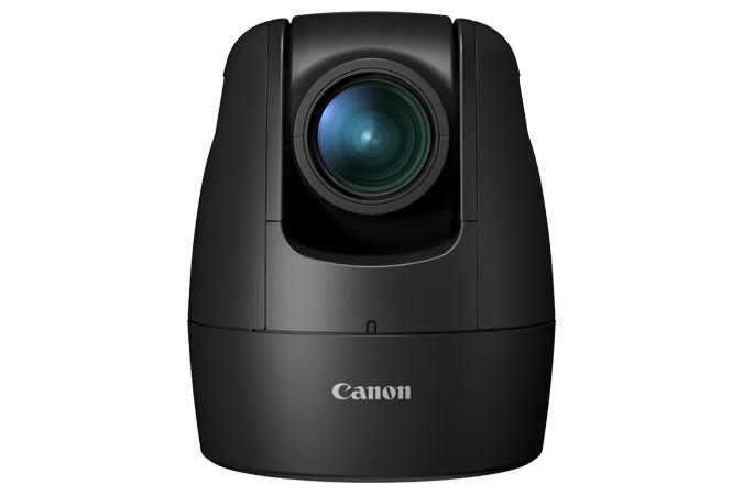 Kevés fénynél is jól látnak a Canon új hálózati biztonsági kamerái