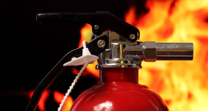 Tűzvédelmi szakvizsga távoktatási formában Forrás: tuzvedelmi kepzes.hu