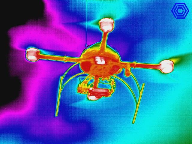 """Drón észlelés és elhárítás konferencia Miskolcon. Avagy a drónok már a """"spájzban vannak""""…Forrás. qualitop kft"""