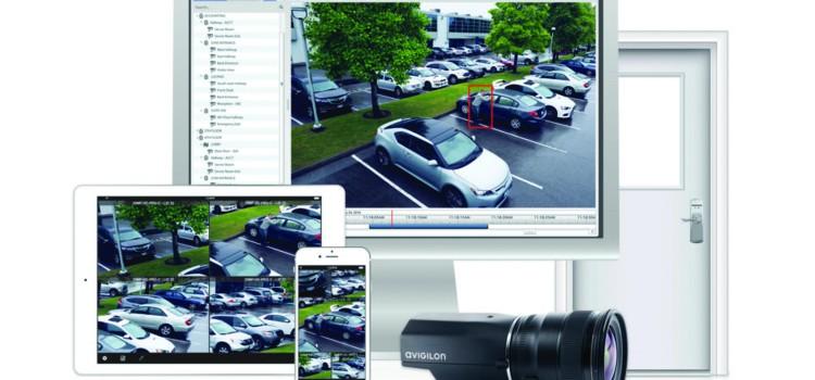 Új brand az IP Cam háza táján - Fókuszban az Avigilon IP Cam Tech. Kft