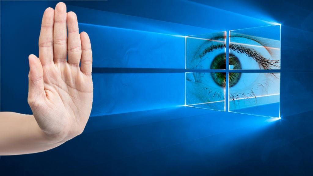 """A Windows 10 új biztonsági funkciója """"Barcelona"""" kódnév alatt Forrás: Ipon, j.o.k.e"""