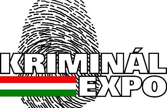 Kriminálexpo 2016 Forrás: www.kriminalexpo.hu