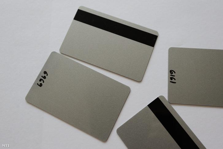Ha ellopják a bankkártyaszámom? Forrás: fotó Kelemen Zoltán Gergely