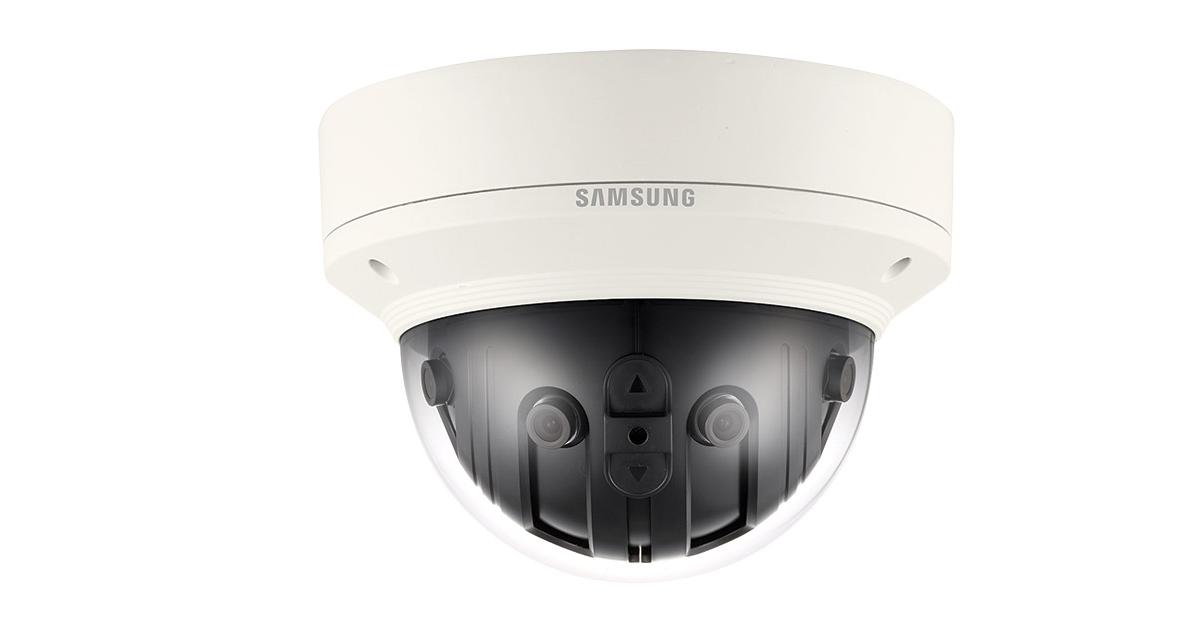 Hanwha (Samsung) PNM-9020V