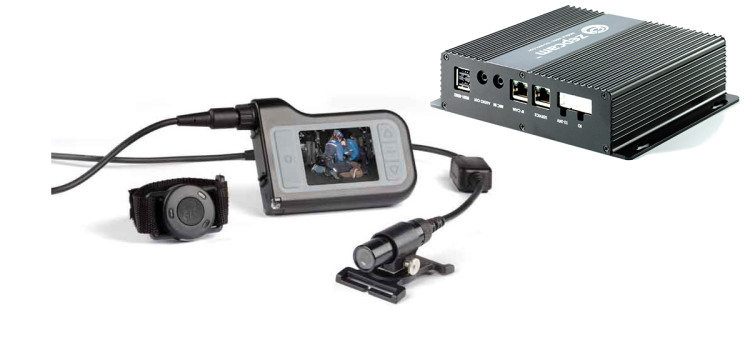 Zepcam Mobile Video Box 4G - CCTV központ