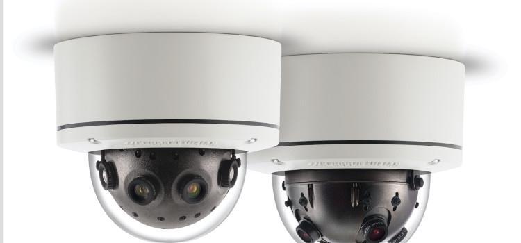 Arecont Vision G5 mini IP CCTV kamera
