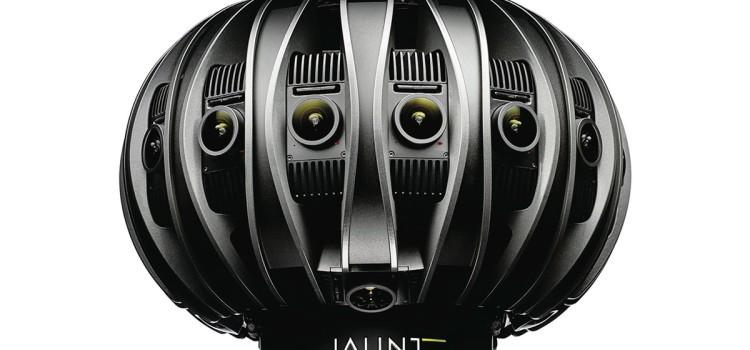 VR a CCTV -ben