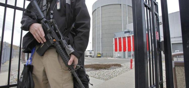 Veszélyben az atomerőművek? Forrás: pestisracok.hu