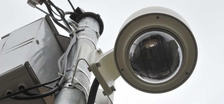 Közterületi térfigyelő rendszerek tervezése, telepítése, üzemeltetése Forrás hiradó.hu