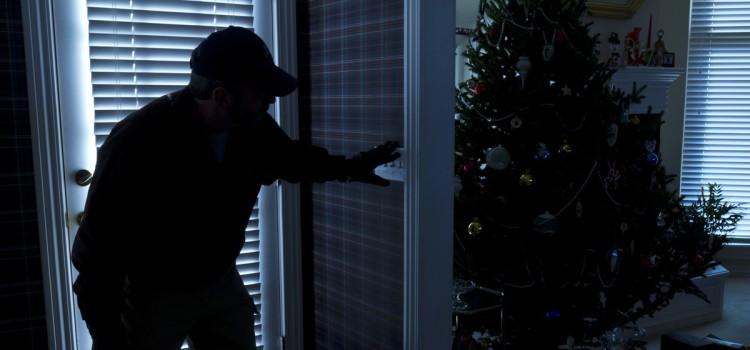 Karácsonyi biztonság