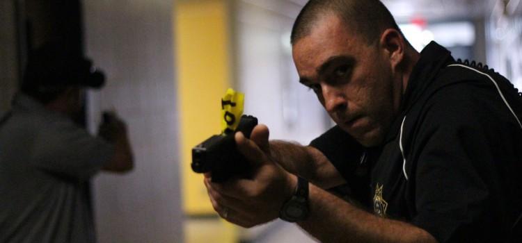 Tyco lövész azonosító