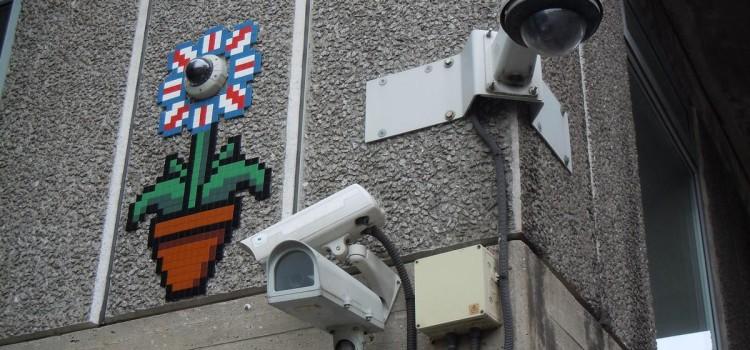 Így válassz CCTV kamerát! 2/2. rész: a CCTV háború stratégiája és taktikája Forrás: Kevan - www.flickr.com/photos/kevandotorg/27357458515/