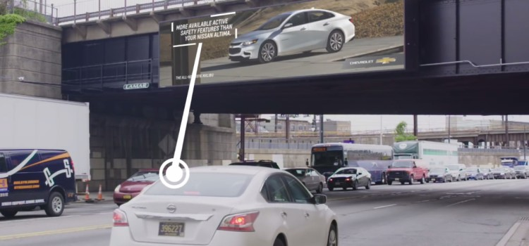 CCTV marketing