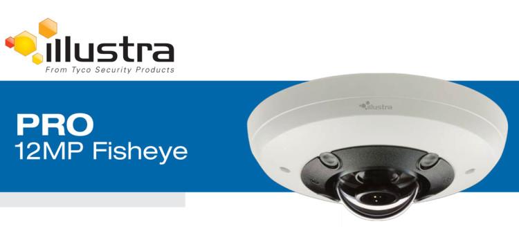 Új Illustra IP CCTV kamerák