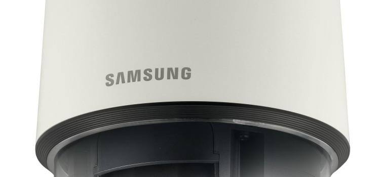 A Hanwha Techwin két új, 32x optikai zoommal rendelkezőanalóg HD PTZ kamerát dobott a piacra Forrás: axis