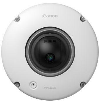 Új Canon hálózati kamerák érhetők el az Axis kínálatában Forrás: Aspectis Kft