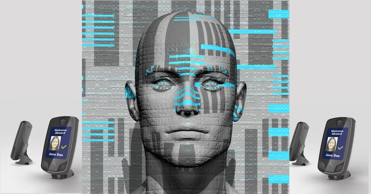 Bemutatkozott a MorphoFACE, a Safran új arcfelismerő megoldása Forrás: Safran Identity & Security