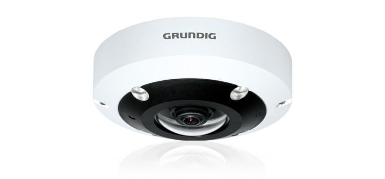Grundig GCI-R1667F