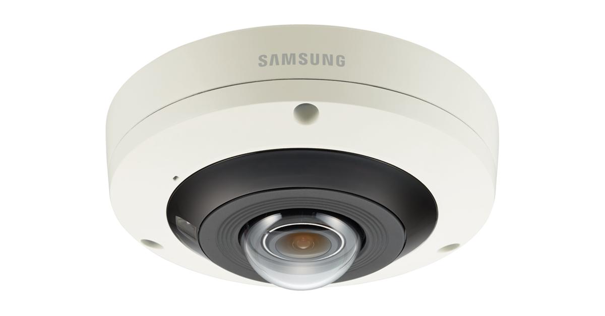 Samsung/HanwhaPNF-9010RV