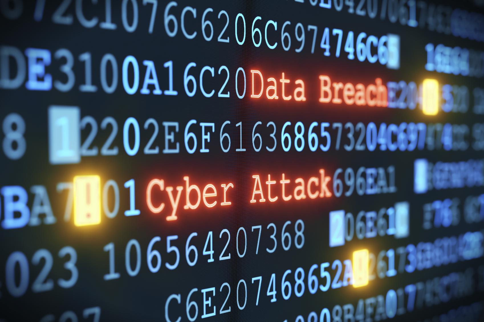 Cyber attack az Egyesült Királyságban Forrás: forbes.com