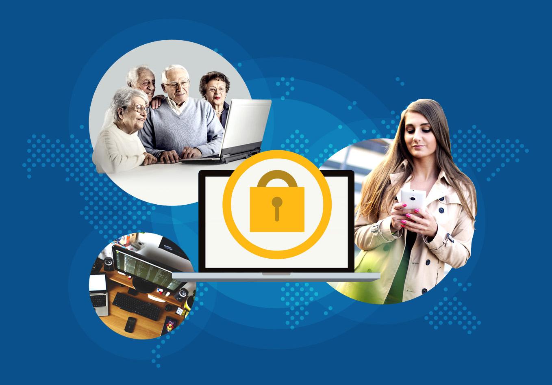 IT biztonság közérthetően: új, ingyenes tankönyvet tesz hozzáférhetővé az NJSZT Forrás: NJSZT